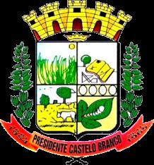 Logo da Camara de PRESIDENTE CASTELO BRANCO